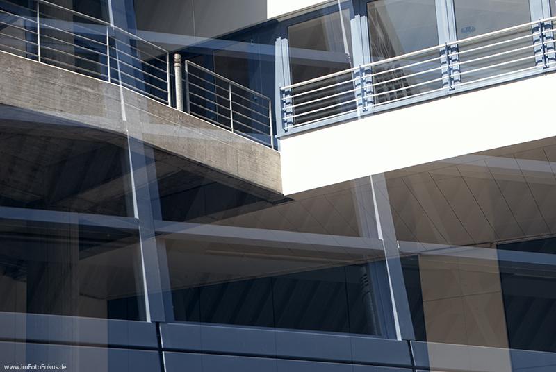 """Gebäude """"Komposition"""""""