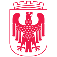 Das Wappen von Potsdam im S&B-Rot, Ihre Personaldienstleister