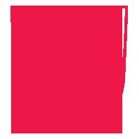 Das Wappen von Gotha im S&B-Rot - Ihre Personaldienstleister