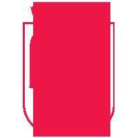 Das Wappen von Potsdam im S&B-Rot - Ihre Personaldienstleister
