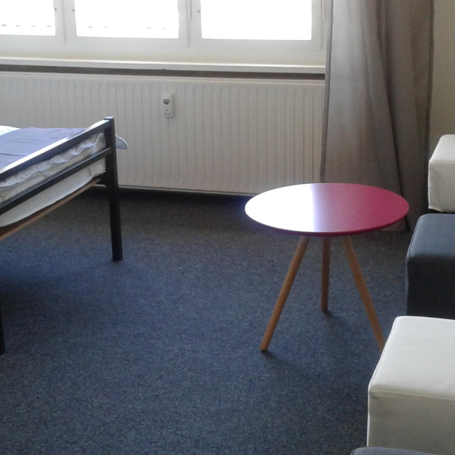 Wohnen/Schlafen - Gruppendomizil