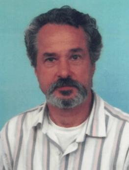 Nicola Gentile, autore di Dal Buio delle tenebre io rinacqui