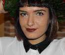 Fiorella Ricciardi, autrice de Lo Specchio delle Brame