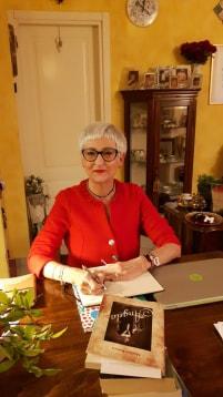 Marina Rocca, autrice di Nina