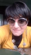 Antonella Leone, autrice de l'Altalena