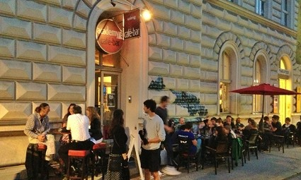 academy Werbeagentur & Bar
