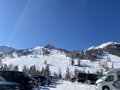 Après-Ski ohne Ski und Après