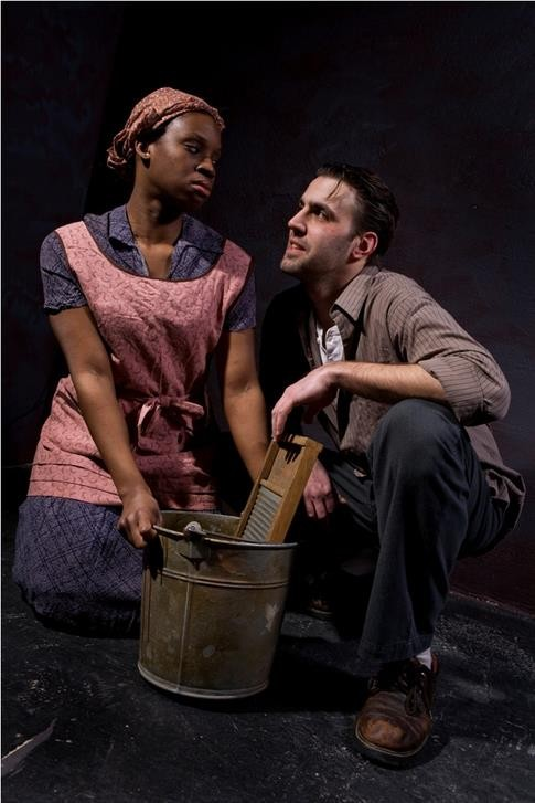 """Things of Dry Hours"" at Cleveland Public Theatre"