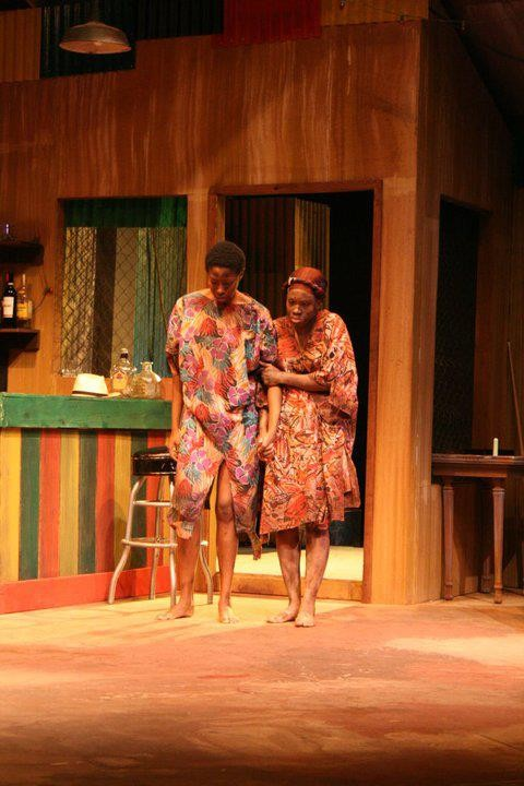 """Ruined"" at Karamu House Theatre"