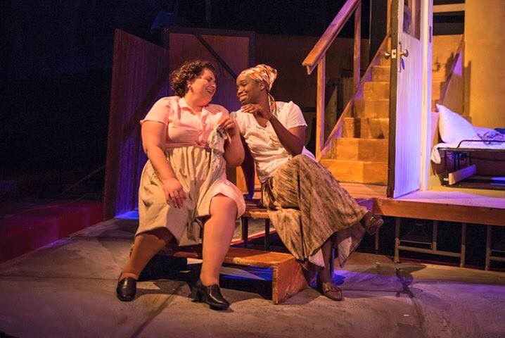 """A Streetcar Named Desire"" at Mamai Theatre"