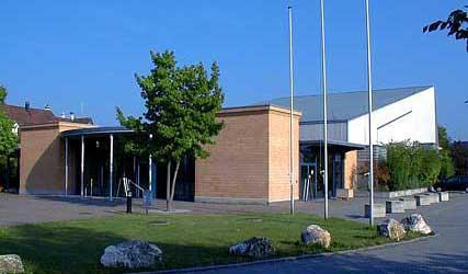 Kultursaal, Kuspo