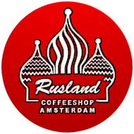 logo coffee shop Rusland