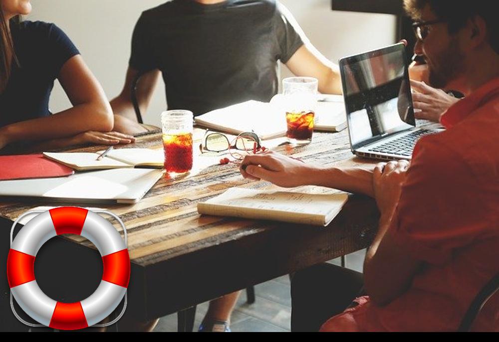 Empathiespende rettet Teammeeting: Kleine Übung = große Wirkung