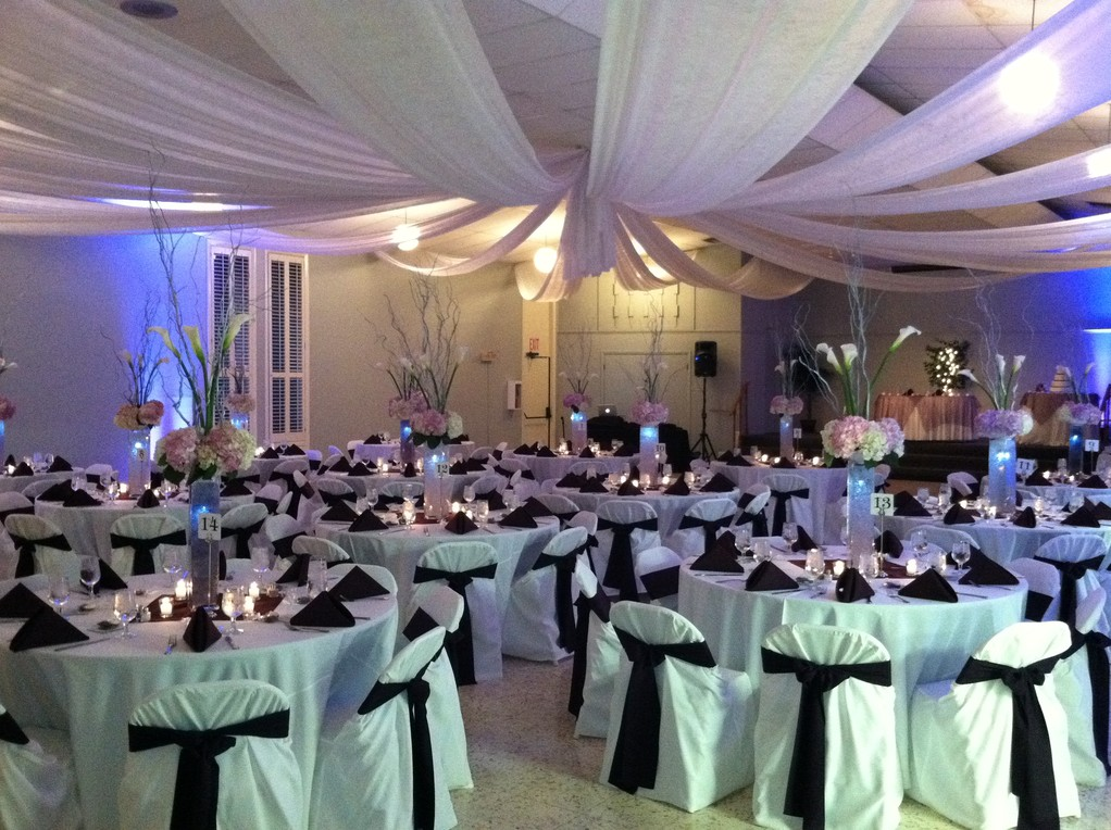 Tanner Hall Complete Wedding Packages For Orlando Florida