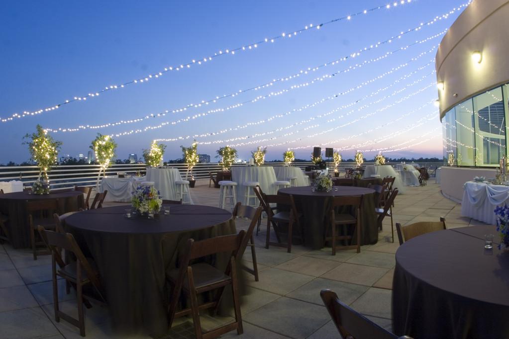 Orlando Science Center Weddings Inc Complete Wedding