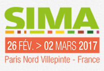SIMA 2017 Innovations en Agriculture