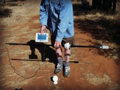 diviner 2000, sonde capacitive, Sentek, agralis, irrigation