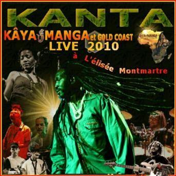 Album Kanta