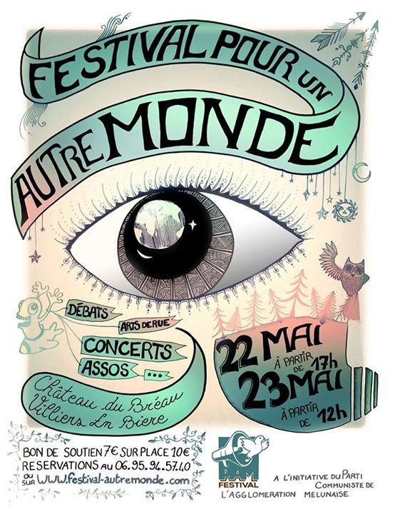 Festival Pour un Autre Monde