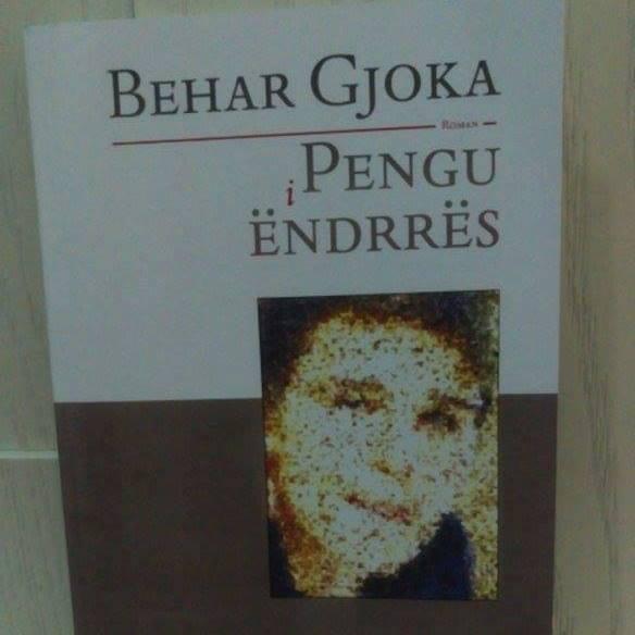 Libri i ri i autorit Behar Gjoka