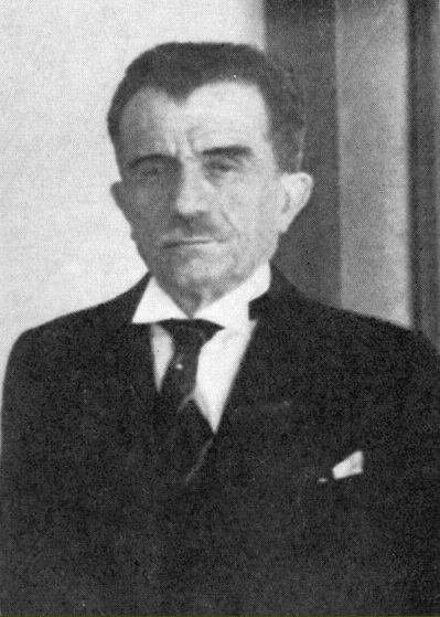 Mehdi Frashëri, ish-kryeministër shqiptar