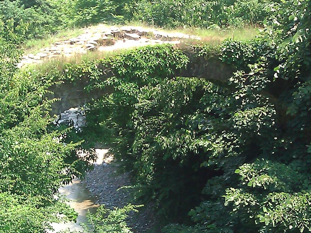 Ura e Halilit (Le pont de Halili)