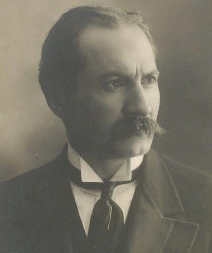 Riza Teufik Beu (1869 – 1949)