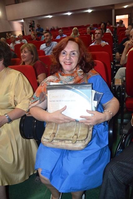 Fatbardha Kaçi