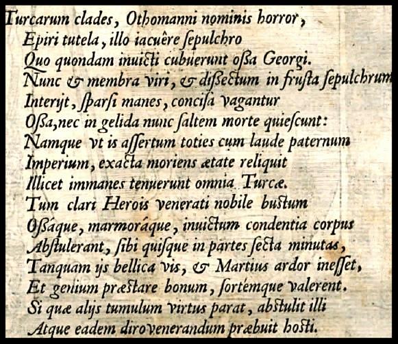 """""""Elogia virorum bellica virtute illustrium"""", (1575) – Paolo Giovio / Burimi : Internet Archive"""