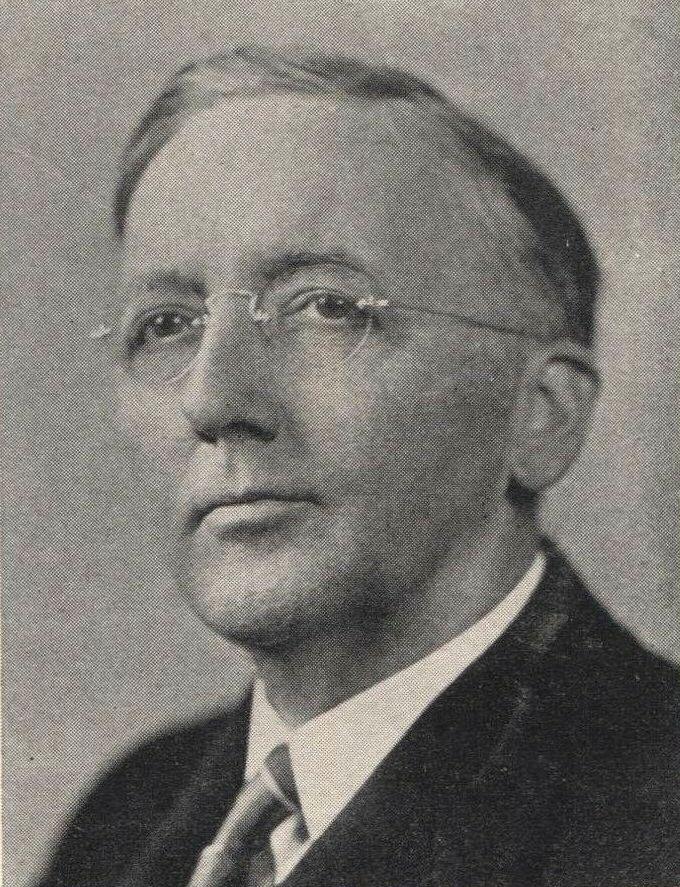 Hugh Gladney Grand (1888 – 1972)