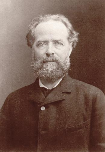 Élisée Reclus, gjeograf francez (1830 – 1905)