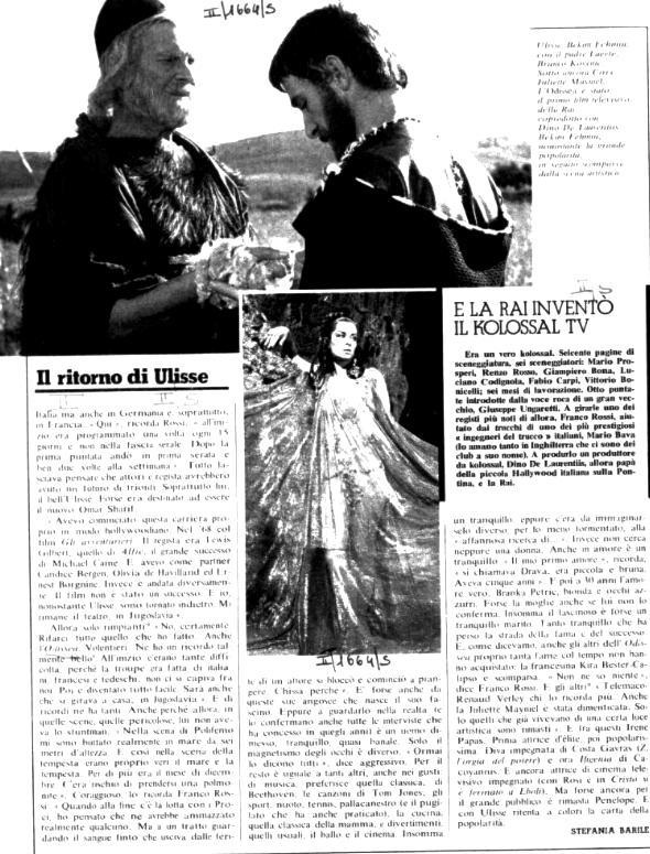 Burimi : Radiocorriere (1980)