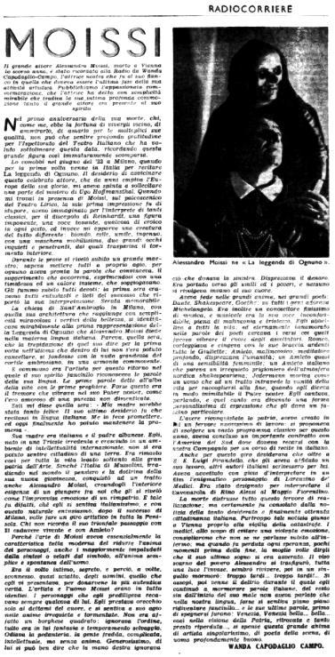 Burimi : Radiocorriere, 6 qershor 1936, f.42