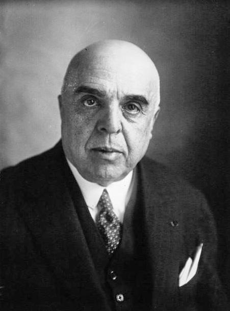 Eugène Lautier