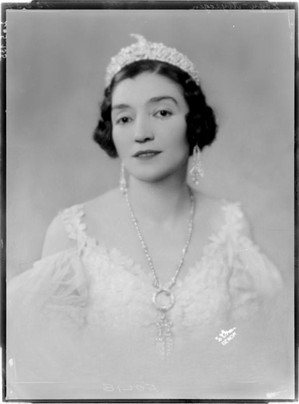 Princesha Myzejen
