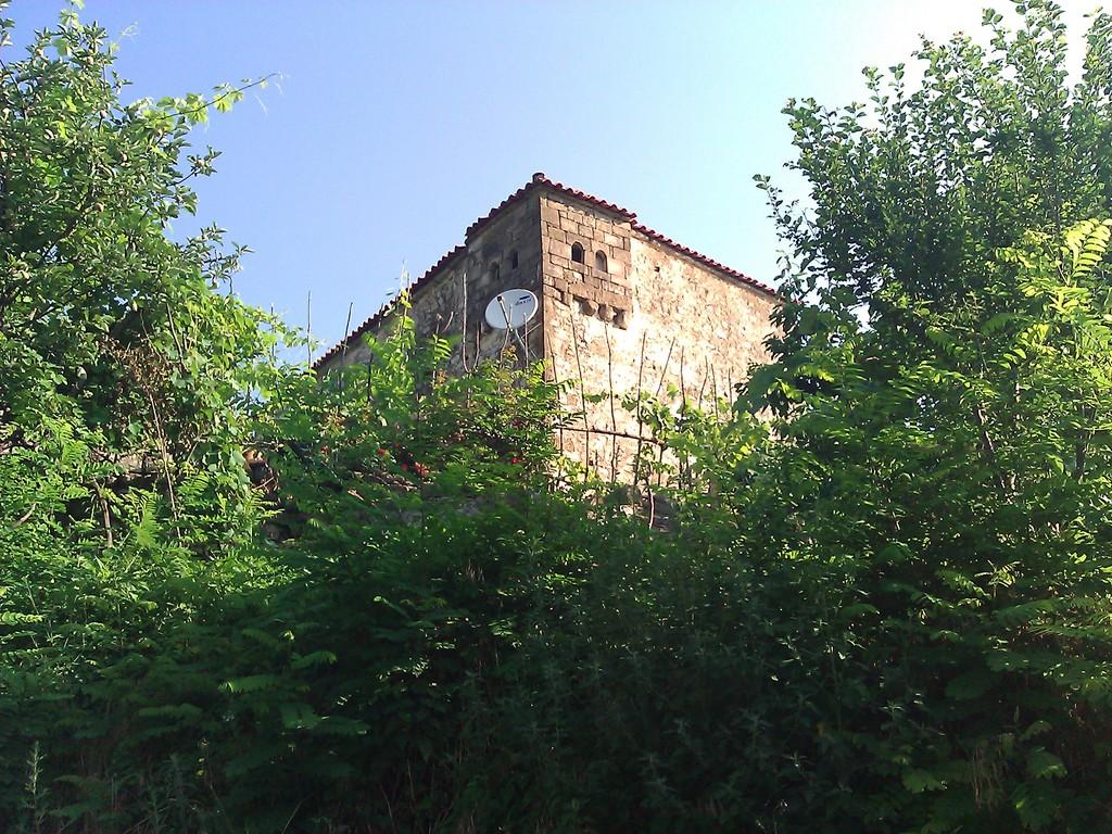 Shtëpi tradicionale Darsi (Maison traditionnelle de Dars)