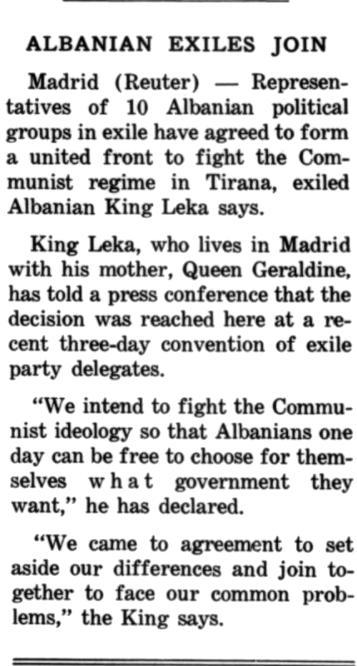 Burimi : Balkania, tetor 1972, f.34