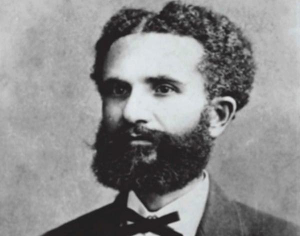 Abdyl Frashëri (1839 – 1892)