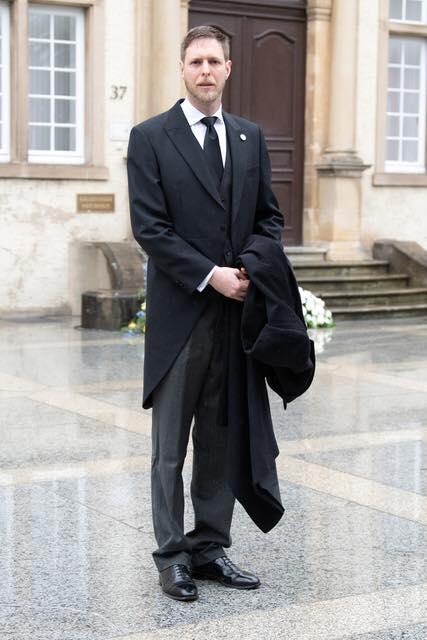 Princ Leka Zogu II