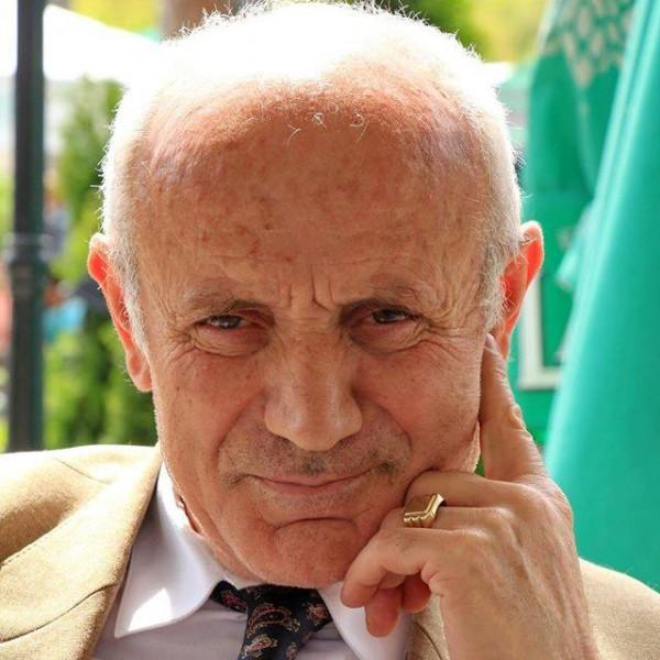 Namik Selmani