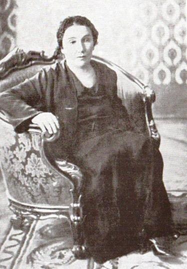 Sadije Toptani – Zogu, Nëna Mbretëreshë e Shqipërisë (1876 – 1934)
