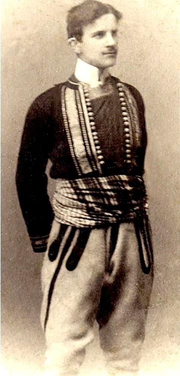 Nikolla Tesla