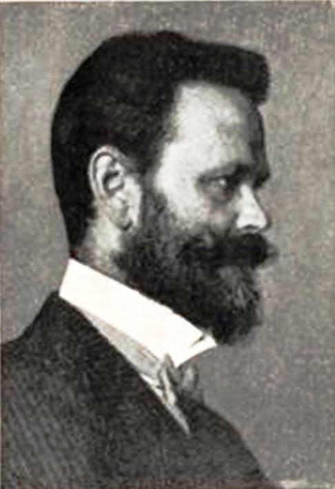 Heinrich Kautsch [Pragë (1859) – Vjenë (1943)]