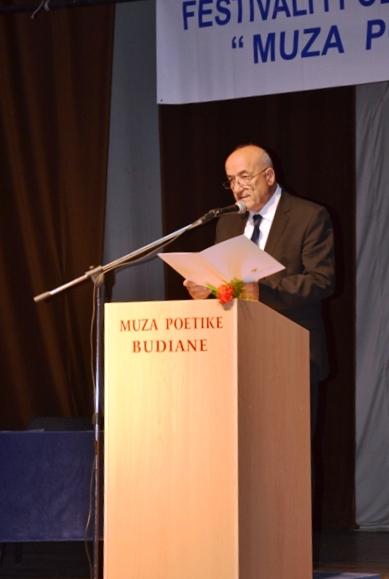 Prof. dr. Shyqri Galica