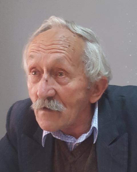Gjokë Dabaj