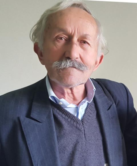 "Gjokë Dabaj - Kryetar i ""Perkujdesjes Gjithshqiptare"""