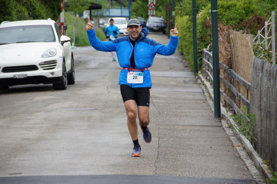 Muttenz Marathon 2017