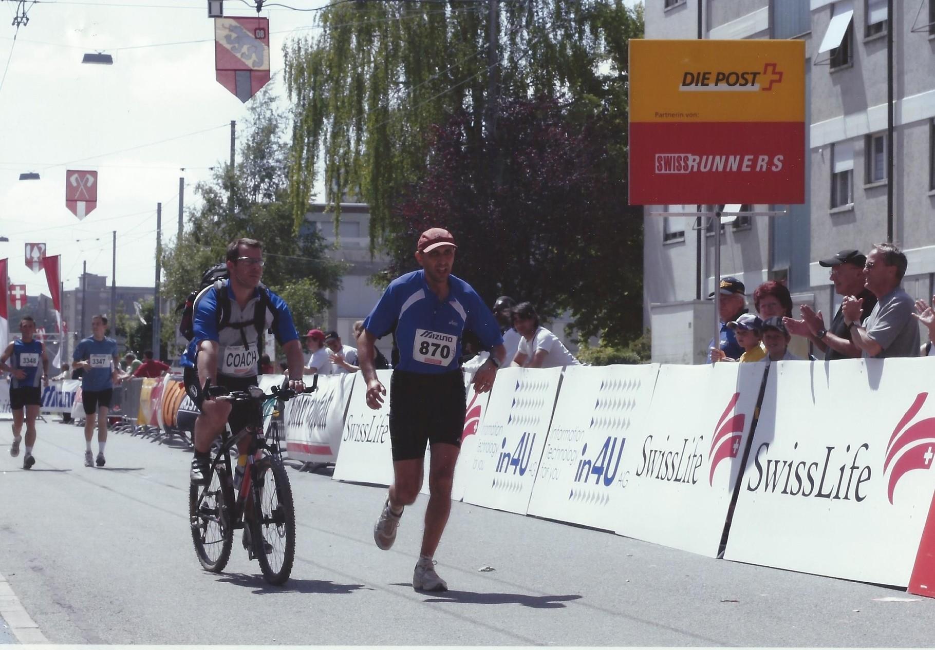 100 Kilometer Biel 2005