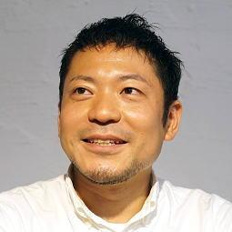 「神の唄」監督 渡辺真也