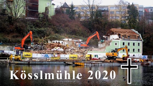 Kösslmühle 2020